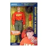 PT R. Lee Ermey 12 inch Talking Action Figure [並行輸入品]