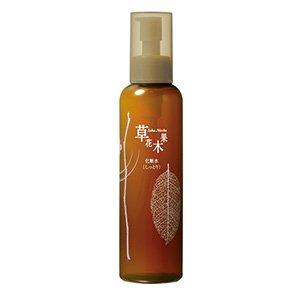 草花木果(そうかもっか) 整肌化粧水・どくだみ(しっとり)(医薬部外品) 180mL