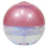 空気清浄機 H2O ピンク FL-258