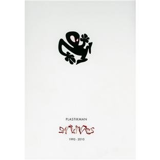 Arkives 1993-2010の詳細を見る