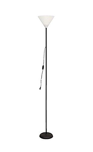 フロアアッパーライト 【組立簡単】【4段階高さ調節可能】【お部...