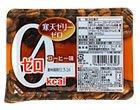 アイエーフーズ 寒天ゼリー ゼロ コーヒー味 250g 1ケース(12個入)