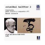 Violin Concerto 1 / Mural Sonante