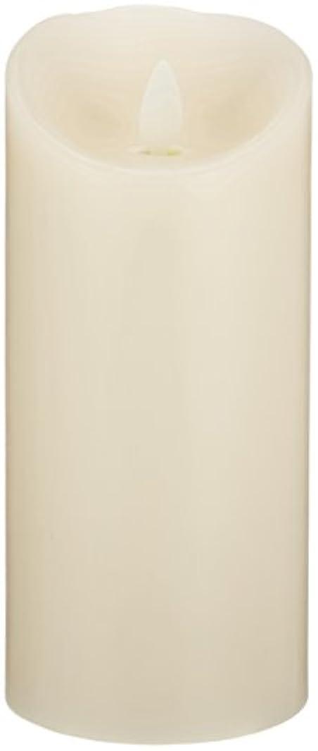 ホース枯渇メナジェリーLUMINARA(ルミナラ)ピラー3×6【ギフトボックスなし】 「 アイボリー 」 03070020IV