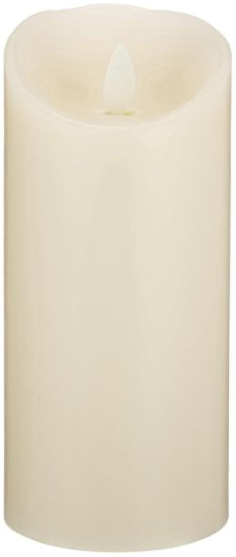 番目予防接種する表示LUMINARA(ルミナラ)ピラー3×6【ギフトボックスなし】 「 アイボリー 」 03070020IV