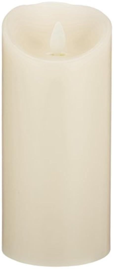 光バッフル偉業LUMINARA(ルミナラ)ピラー3×6【ギフトボックスなし】 「 アイボリー 」 03070020IV
