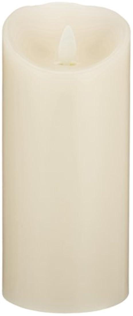 ひどく岩バンケットLUMINARA(ルミナラ)ピラー3×6【ギフトボックスなし】 「 アイボリー 」 03070020IV