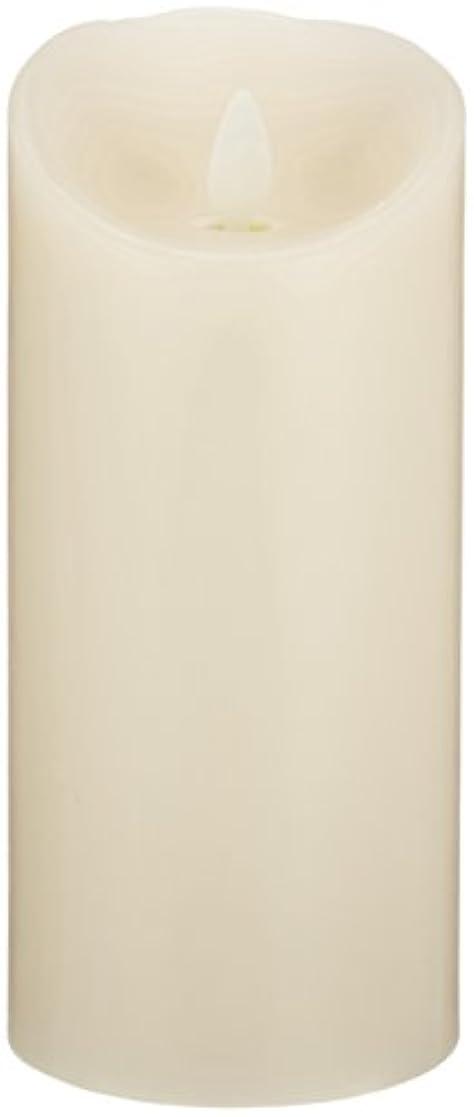 スタックメルボルン姪LUMINARA(ルミナラ)ピラー3×6【ギフトボックスなし】 「 アイボリー 」 03070020IV