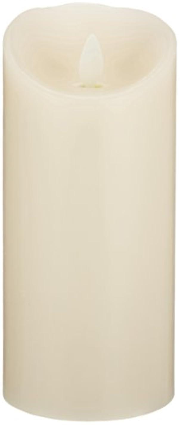 種をまく透けて見える成り立つLUMINARA(ルミナラ)ピラー3×6【ギフトボックスなし】 「 アイボリー 」 03070020IV