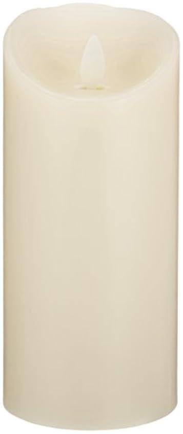 直径前任者禁止するLUMINARA(ルミナラ)ピラー3×6【ギフトボックスなし】 「 アイボリー 」 03070020IV