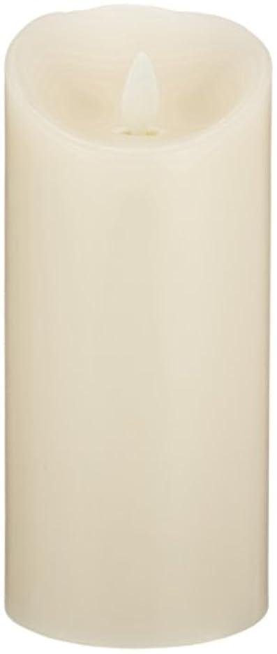 セメントささいな例示するLUMINARA(ルミナラ)ピラー3×6【ギフトボックスなし】 「 アイボリー 」 03070020IV