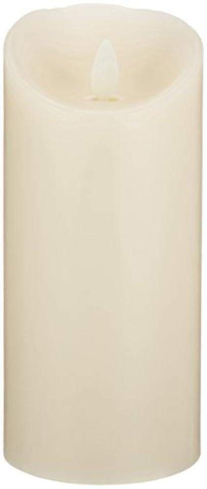 ボイド脇に正確にLUMINARA(ルミナラ)ピラー3×6【ギフトボックスなし】 「 アイボリー 」 03070020IV