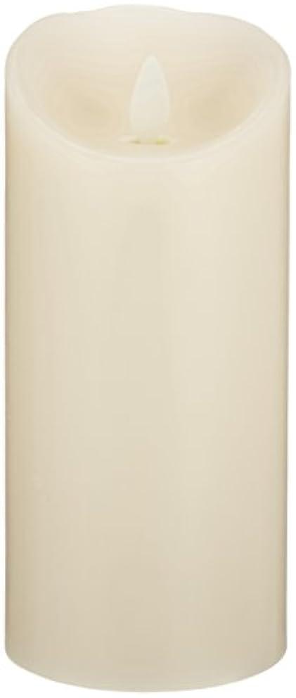 選択モッキンバードガソリンLUMINARA(ルミナラ)ピラー3×6【ギフトボックスなし】 「 アイボリー 」 03070020IV