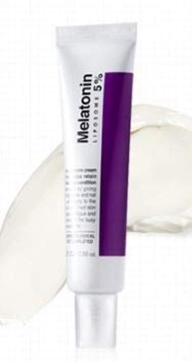 トライアスリートエアコンサーキットに行く[Max Clinic] Time Return Melatonin Cream / [マックスクリニック] タイムリターンメラトニンクリーム (容量,  25g) [並行輸入品]
