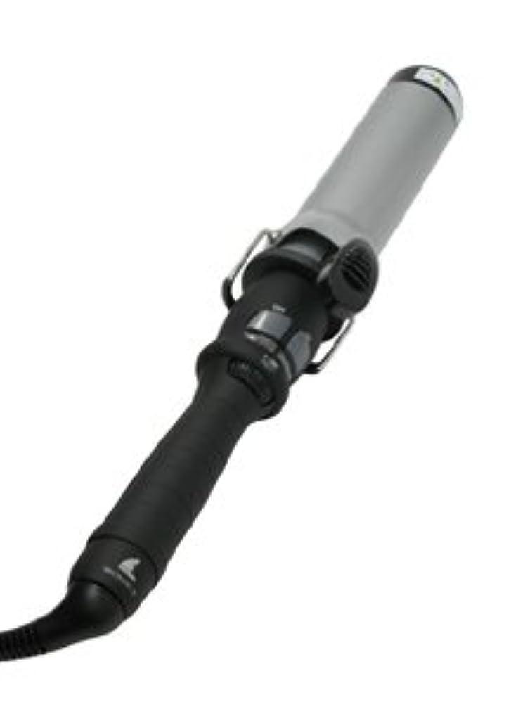 計画隠困惑アイビル DHセラミックアイロン 38mm