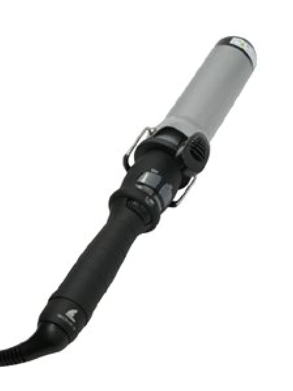 ファッション適性あそこアイビル DHセラミックアイロン 38mm