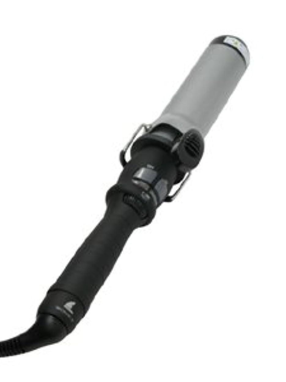戦術数学略語【X2個セット】 アイビル DHセラミックアイロン 38mm