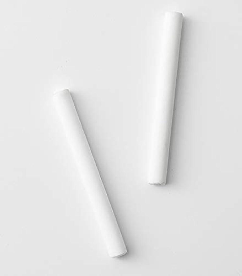 寛大なアルコーブ矩形生活の木 アロマクリップ 車用 替え芯2本 (シルバー?ゴールド共用)