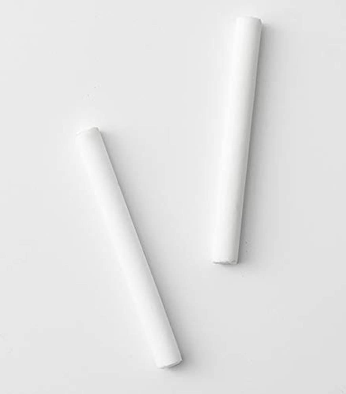 限界マキシム先例生活の木 アロマクリップ 車用 替え芯2本 (シルバー?ゴールド共用)