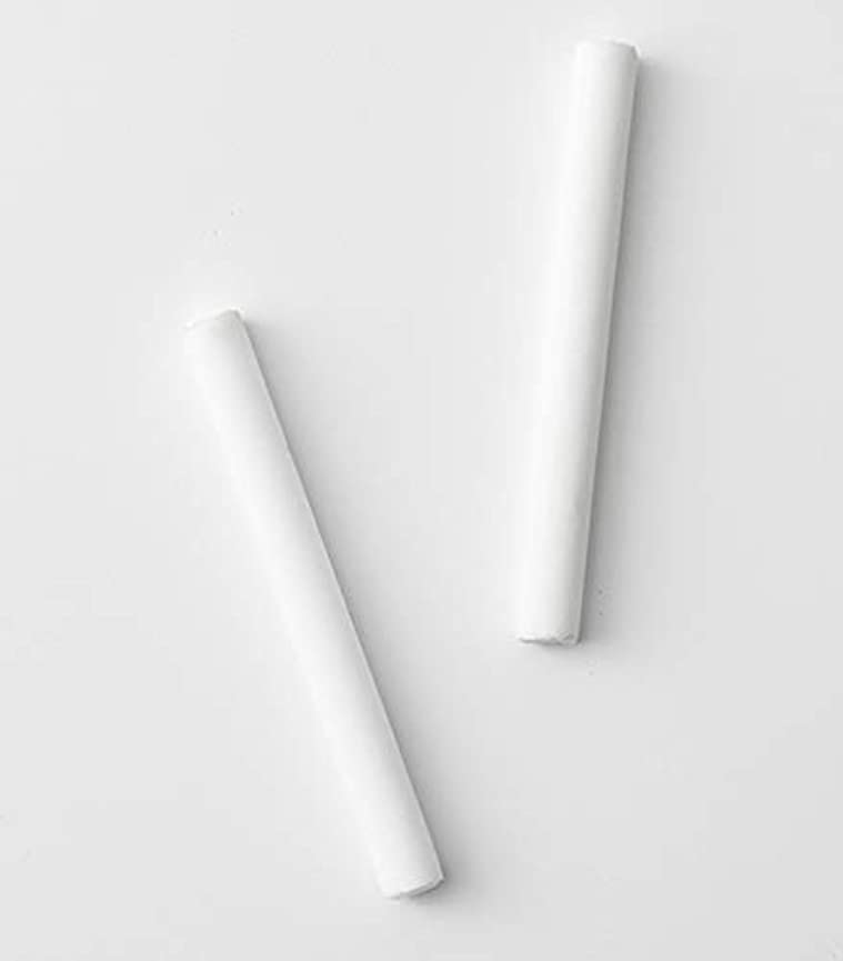 ペネロペ部日光生活の木 アロマクリップ 車用 替え芯2本 (シルバー?ゴールド共用)