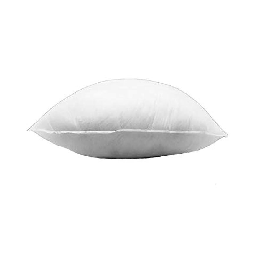 充電申し立てライトニングMIFAN 投げる枕は正方形の形態の詰め物、厚い非編まれた布の伸縮性がある3D PPの綿を挿入します