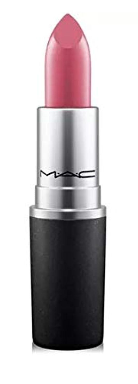 ロールカスケード水星マック MAC Lipstick - Plums Amorous - lovestruck cranberry (Satin) リップスティック [並行輸入品]