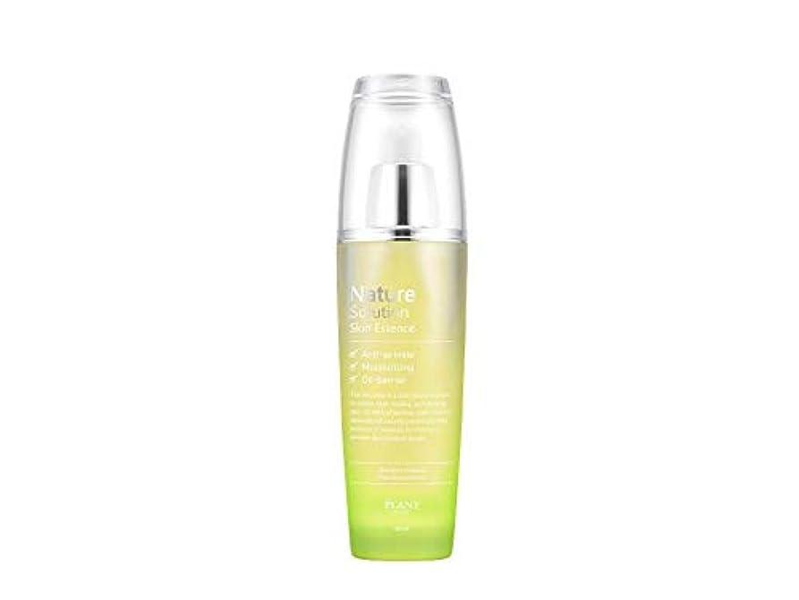 城アピールアウター[THE PLANT BASE/ザプラントベース]Nature Solution Skin Essence/ネーチャーソルーション スキンエッセンス