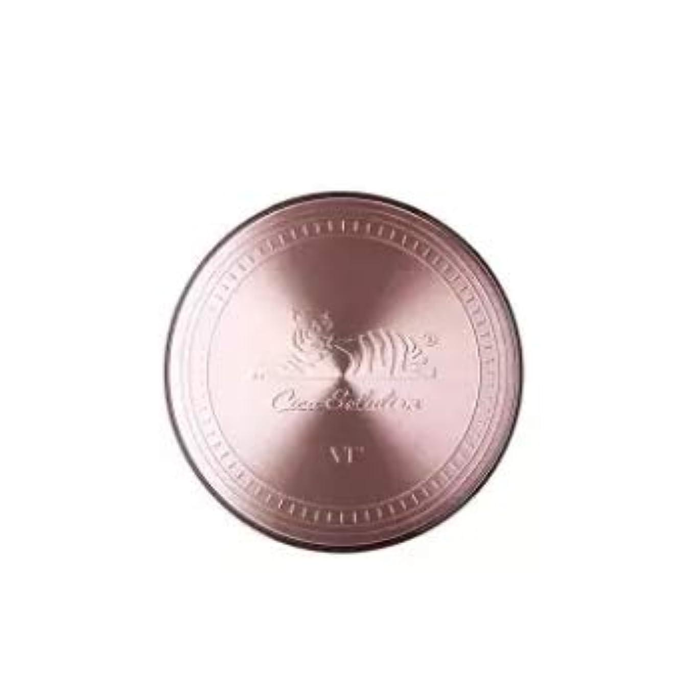 知っているに立ち寄るステンレスタイプVT CICA発赤水分カバークッション14g(詰め替え用)韓国の人気化粧品ブランドパウダーファンデーションクッション色の女性 (ライトベージュLight Beige)