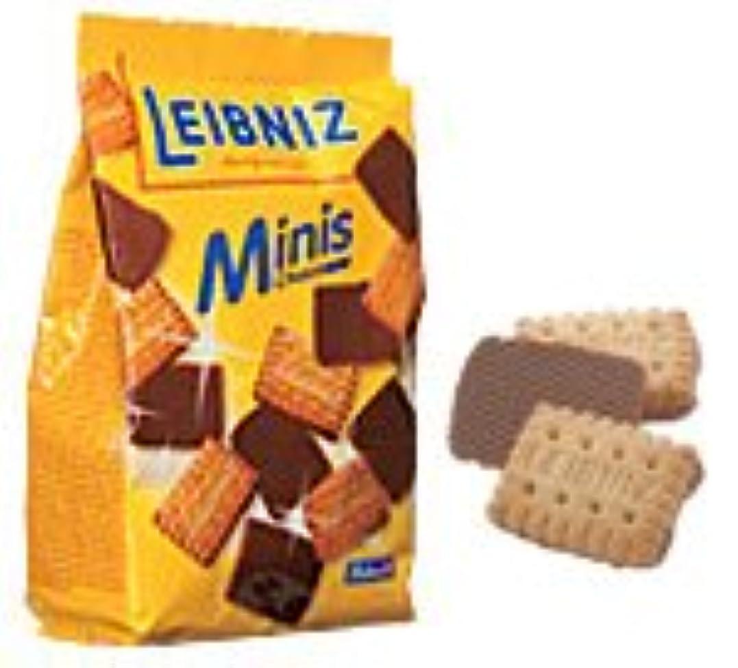 クリークデンマークプログラム【バールセン】【ドイツ土産】バールセン100gライプニッツミニーズチョコ