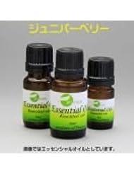[エッセンシャルオイル] 松の針葉に似たフレッシュな樹脂の香り ジュニパーベリー 15ml