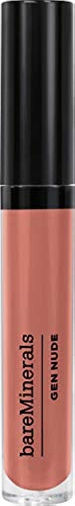 助手エッセンスジョージバーナードベアミネラル Gen Nude Patent Lip Lacquer - # Dahling 3.7ml/0.12oz並行輸入品