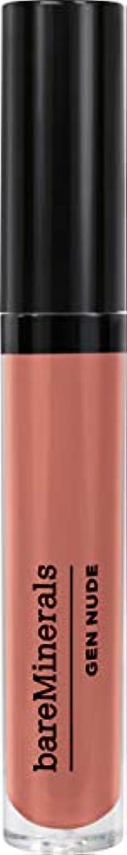 構成安全こねるベアミネラル Gen Nude Patent Lip Lacquer - # Dahling 3.7ml/0.12oz並行輸入品