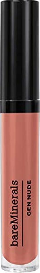 家主グラマー男やもめベアミネラル Gen Nude Patent Lip Lacquer - # Dahling 3.7ml/0.12oz並行輸入品