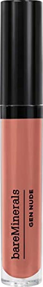 観光に行く午後受信機ベアミネラル Gen Nude Patent Lip Lacquer - # Dahling 3.7ml/0.12oz並行輸入品