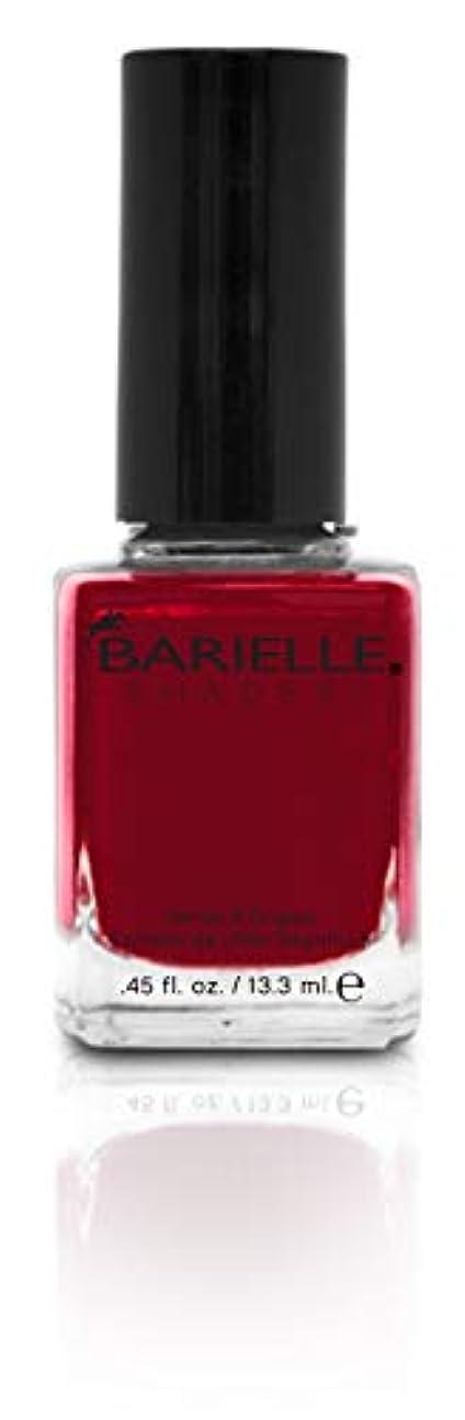 導入する色合い成果BARIELLE バリエル ビベイシャス 13.3ml Vivacious 5197 New York 【正規輸入店】