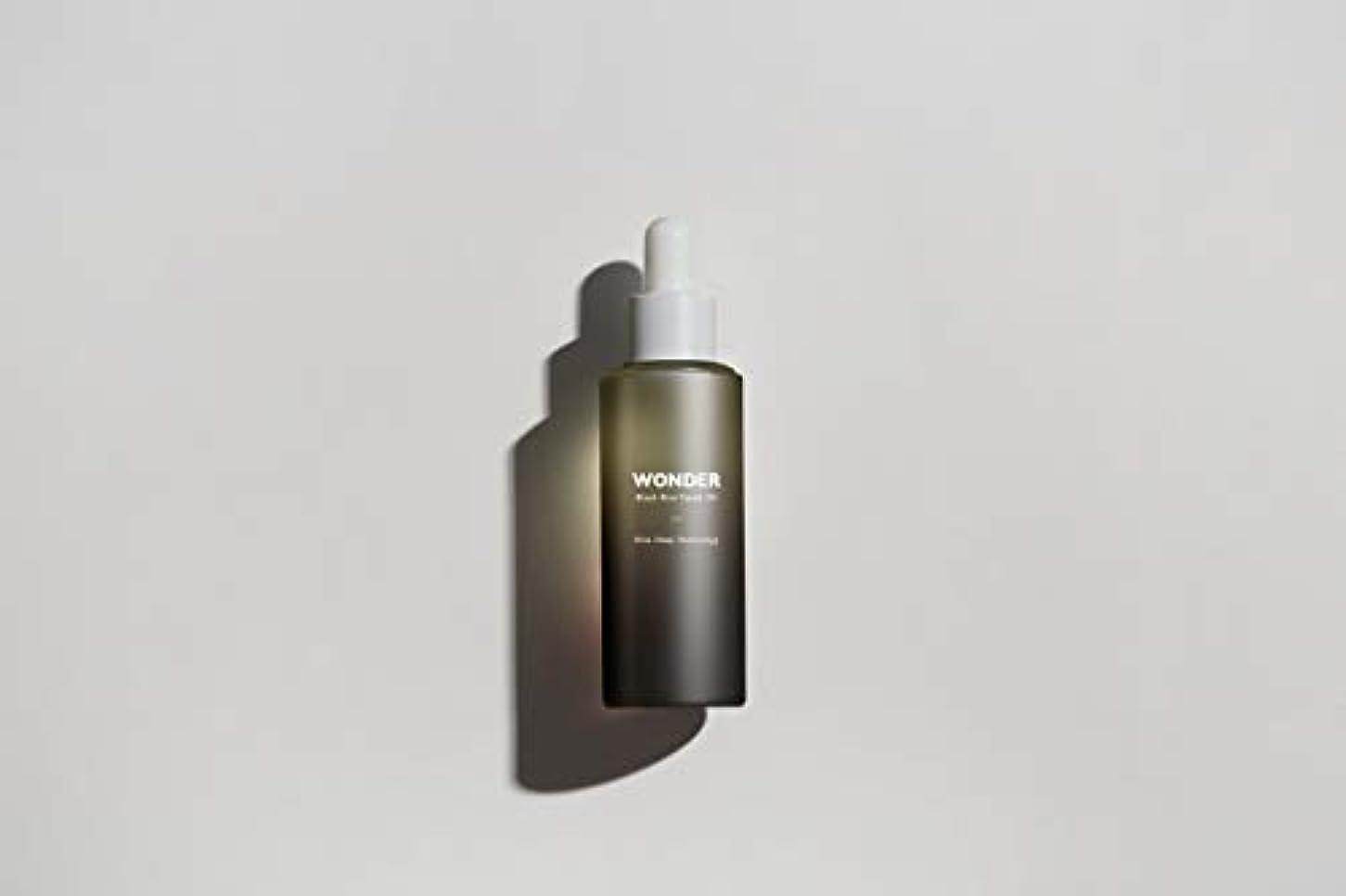 スリルヘロイン基本的なHaruharu(ハルハル) ハルハルワンダー BRフェイシャルオイル 天然ラベンダーオイルの香り 30ml