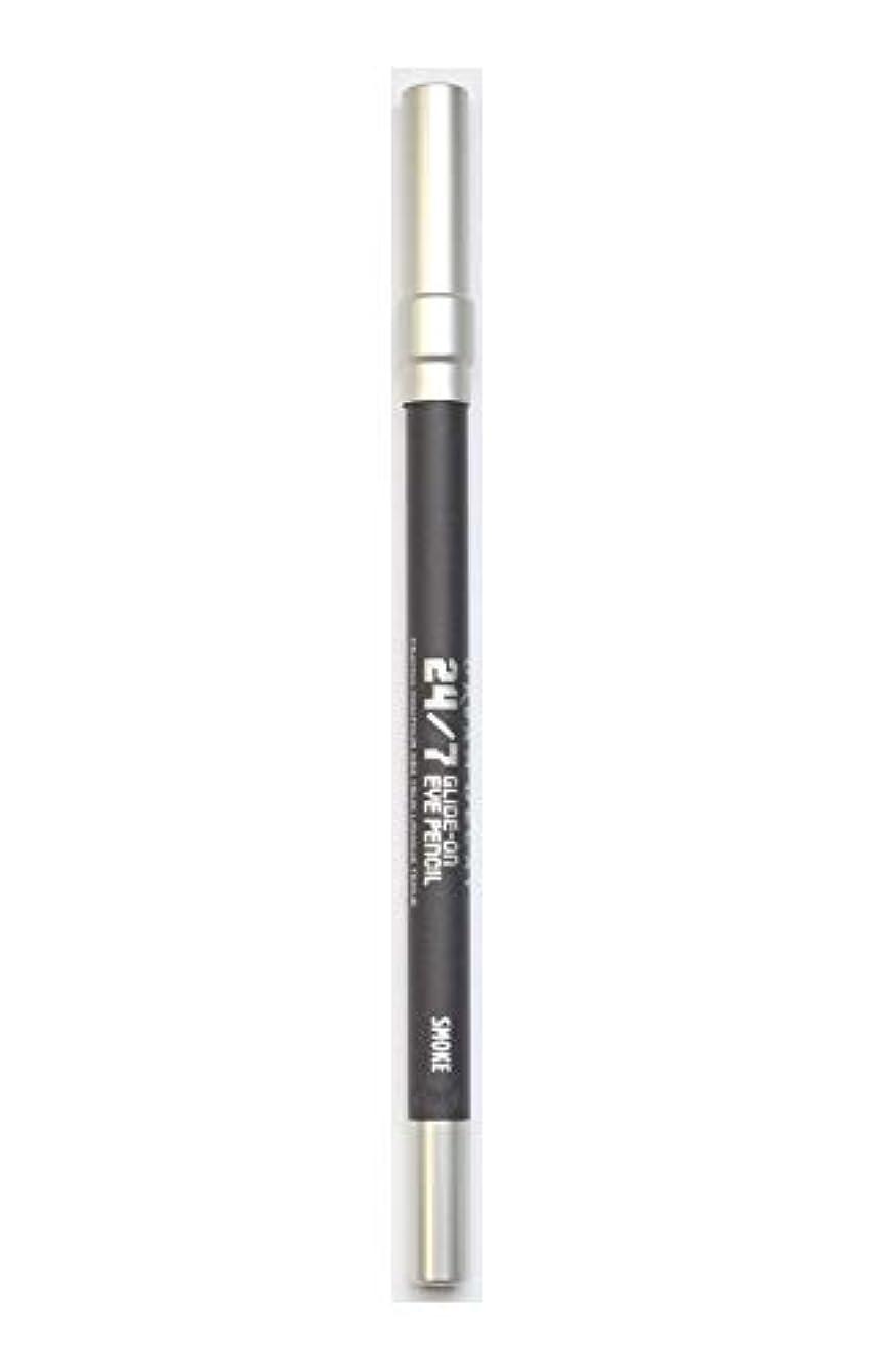 アーバンディケイ 24/7グライドオンウォータープルーフアイペンシル 1.2g/0.04oz Smoke