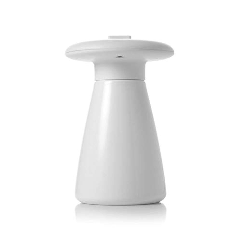 HYH クリエイティブオフィスホームサイレントledシンプルでカラフルな大容量ヘビーフォグインテリジェントパワーオフusbシンプル便利なabsペット素材ミートボール加湿器 美しい人生