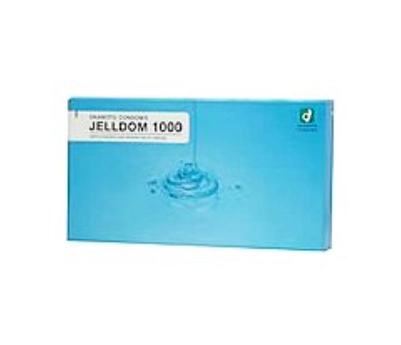 省略注釈を付ける鎮痛剤ジェルドーム1000 コンドーム 12個入り×2箱セット  オカモト