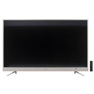 アイワ 55V型地上・BS・110度CSデジタル4K対応 LED液晶テレビ(別売USB HDD録画対応)aiwa TV-55UF10