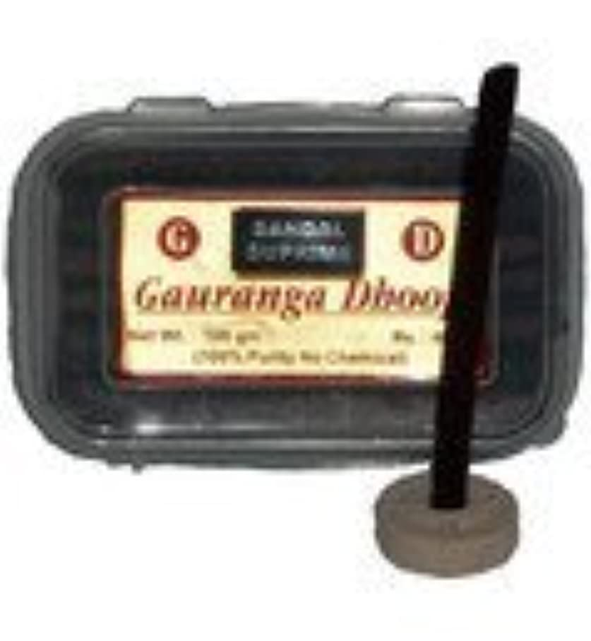 アクティビティ屋内脅威Dhoop Pure Incense Sticks