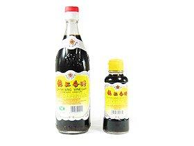 鎮江香酢(金梅) / 550ml TOMIZ(富澤商店) 中華とアジア食材 調味料(中華)
