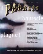 Parkett 18: Collaboration Edward Ruscha (Parkett Series)