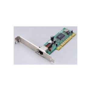 バッファロー PCIバス用 LANボード 100BASE-TX・10BASE-T対応 LGY-PCI-TXD 1個 [簡易パッケージ品]