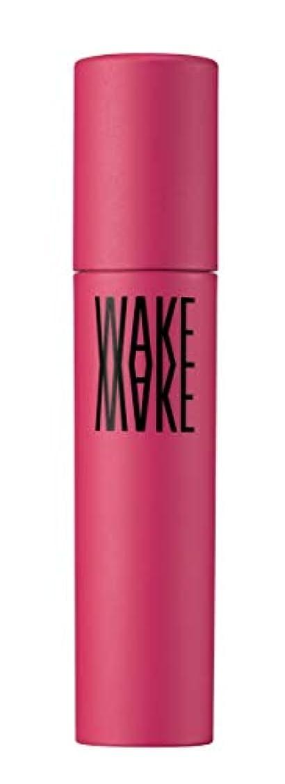 きょうだい目覚める銛ウェイクメイク(WAKEMAKE)リップペイント (No.7 チェリーペイント)