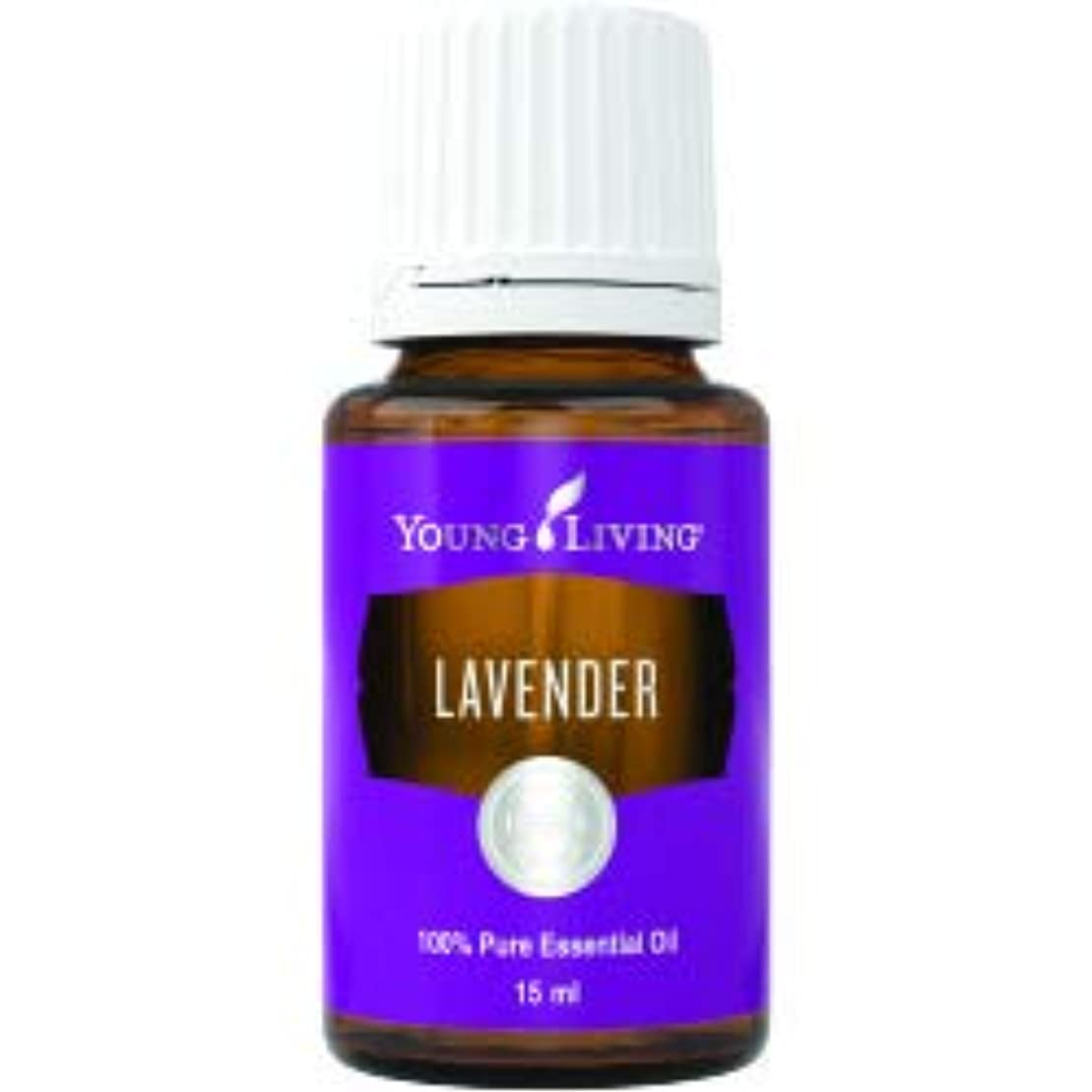 プラスチック争うポンドラベンダーエッセンシャルオイル15ml by Young Livingエッセンシャルオイルマレーシア Lavender Essential Oil 15ml by Young Living Essential Oil Malaysia