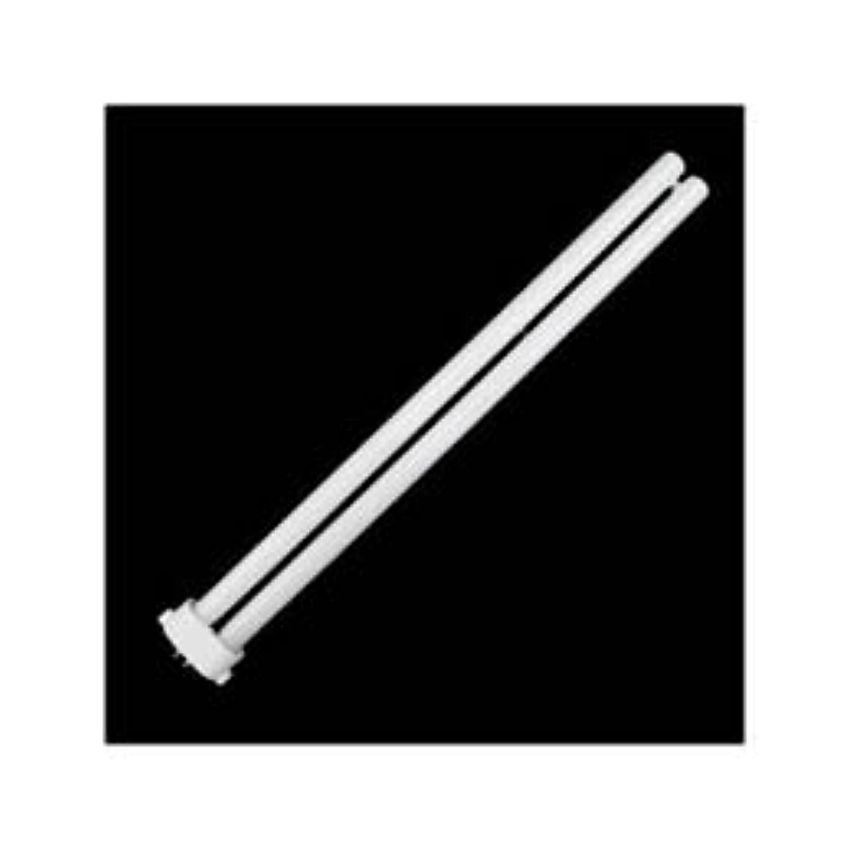 三角形パレード仲良し【まとめ 10セット】 PANASONIC ツイン蛍光灯23Wナチュラル色 FHP23EN