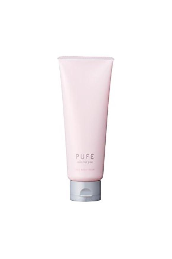 ボート保安ご近所PUFE 酵素洗顔クリーム (1本100g)