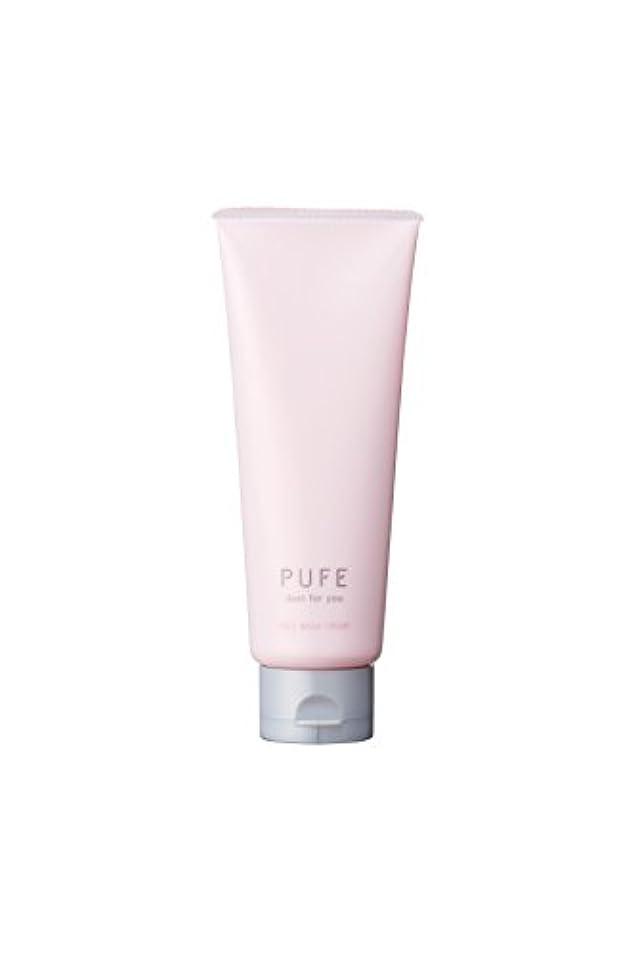 効果フリッパー写真のPUFE 酵素洗顔クリーム (1本100g)