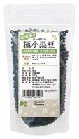 オーサワジャパン オーサワの極小黒豆(北海道産) 200g 4個セット